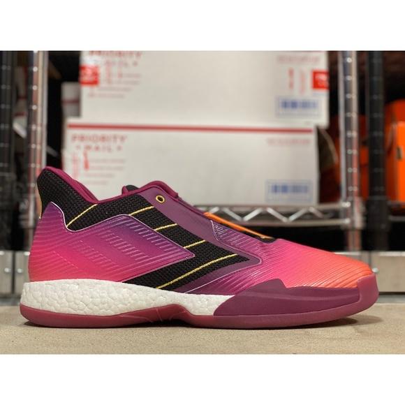 NEW Adidas TMAC Millennium 2 Mid Mens Shoes Sz 14